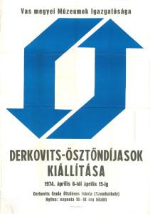 Plakát, 1974